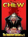 Chew, Volume 5
