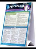 Psychology Easel Book: Psychology 101, Abnormal & Developmental Psychology