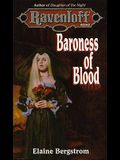 Baroness of Blood
