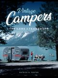 Vintage Campers, Trailers & Teardrops