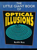The Little Giant(r) Book of Optical Illusions