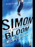Simon Bloom, the Gravity Keeper (Simon Bloom (Hardcover))