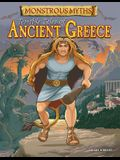 Terrible Tales of Ancient Greece