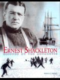 Ernest Shackleton: Gripped by the Antarctic (Trailblazer Biographies)