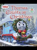 Thomas Counts on Christmas