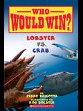 Lobster vs. Crab (Who Would Win?), Volume 13