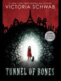 Tunnel of Bones (City of Ghosts #2), Volume 2