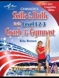 Gymnastics: Skills & Drills for the Level 1, 2 & 3 Coach & Gymnast