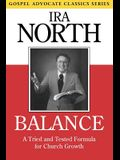 Balance: A Tried and Tested Formula for Church Growth