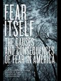 Fear Itself: The Causes and Consequences of Fear in America