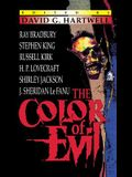 The Color of Evil (Dark Descent)