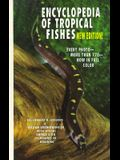 Encyclopedia Tropical Fishes