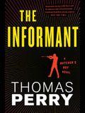 The Informant (Butcher's Boy, Book 3)