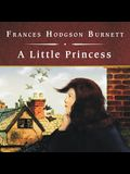 A Little Princess, with eBook Lib/E