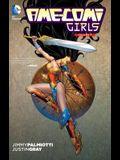 Ame-Comi Girls Vol. 1