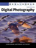 Real World Digital Photography