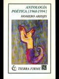 Antologia Poetica [1960-1994]