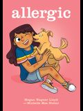 Allergic: A Graphic Novel