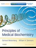 Principles of Medical Biochemistry [With Web Access]