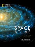 Space Atlas: Mapping the Universe and Beyond