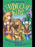 Grizzly Bears & Beaver Pelts: Book 3