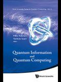 Quantum Information and Quantum Computing - Proceedings of Symposium