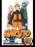 Naruto, Vol. 28, 28