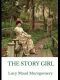 The Story Girl: A novel by L. M. Montgomery narrating the adventures of a group of young cousins and their friends in a rural communit