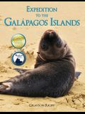 Expedition to the Galápagos Islands