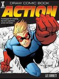 Draw Comic Book Action