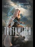 Truthwitch: The Witchlands