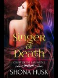 Singer of Death: Court of the Banished 2