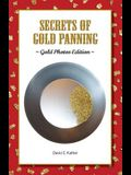 Secrets of Gold Panning: Gold Photos Edition