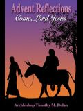 Advent Reflections: Come, Lord Jesus!