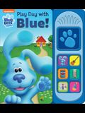 Nickelodeon Blue's Clues & You!: Play Day with Blue!