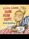 Llama Llama Yum Yum Yum!