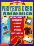 Scholastic Writer's Desk Reference