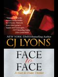 Face to Face: A Hart and Drake Thriller