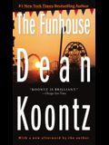 The Funhouse: A Thriller