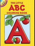 The Little ABC Coloring Book