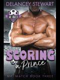 Scoring a Prince