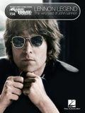 Lennon Legend: The Very Best of John Lennon: E-Z Play Today Volume 158