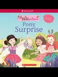 Pony Surprise [With Stickers]