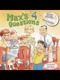 Max's 4 Questions (Reading Railroad)