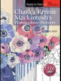Charles Rennie Mackintosh's Watercolour Flowers