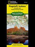 Flagstaff, Sedona [coconino and Kaibab National Forests]