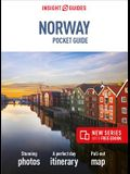 Insight Guides Pocket Norway (Travel Guide with Free Ebook)