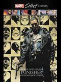 Punisher: Welcome Back, Frank Marvel Select Hc