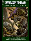 Swamp Thing Vol. 2: Love and Death