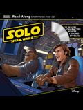 Solo: A Star Wars Story Read-Along Storybook and CD